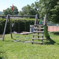 Spielplatz - by Orsi
